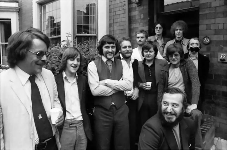 """Newcastle Big Band"""