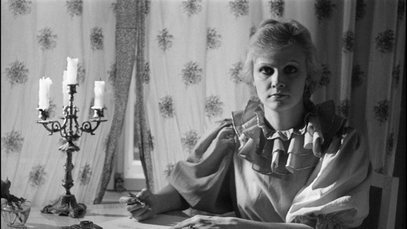 Анне Вески, 1984