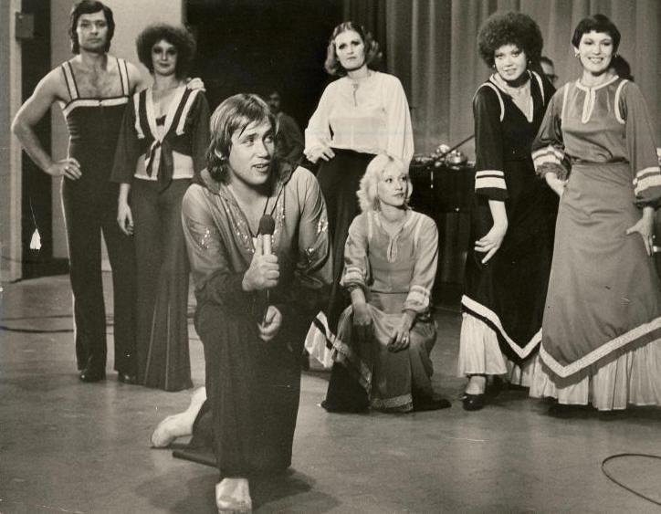 Тынис Мяги, 1978 год