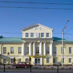 История дома Купцова