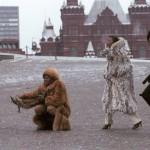 Boney M в СССР. Декабрь 1978 года
