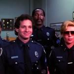 Полицейская Академия. Тогда и сейчас