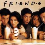 Актеры сериала «Друзья». Тогда и сейчас