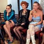 Тодоровский: Интердевочка должна быть в пышном теле…