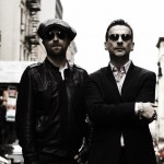 Dave Gahan и Soulsavers выпускают второй альбом