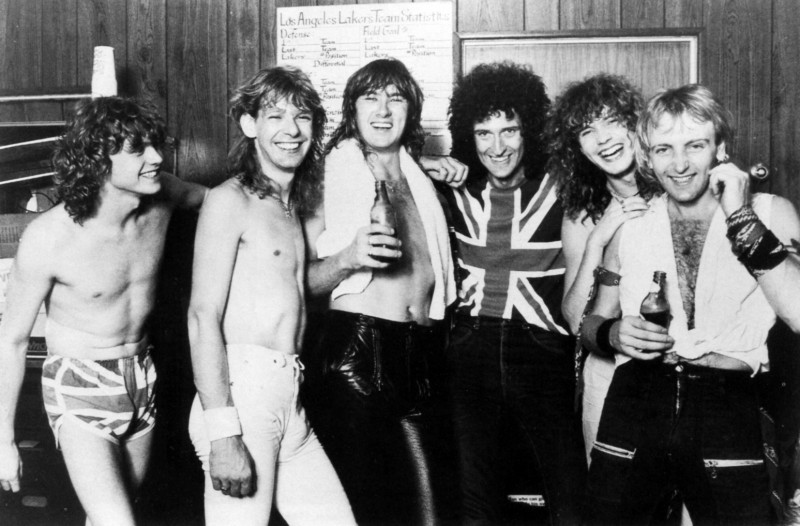 brian-may-after-performing-with-def-leppard-los-angeles-1983