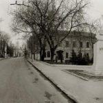 Старая Калуга. Ленина, 88/1: Городская общественная библиотека