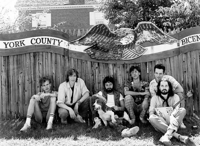 Группа Стаса Намина в Америке, 1986 год