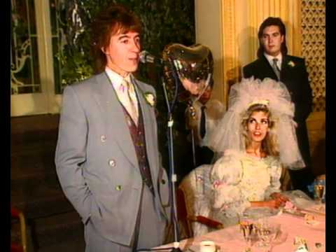 Свадьба, 1989