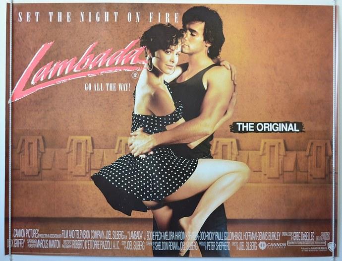 lambada-poster