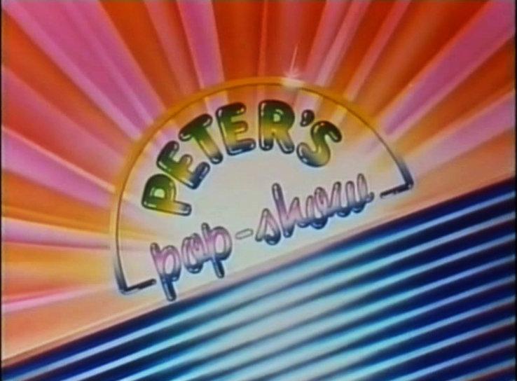 Логотип шоу