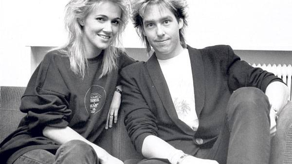 Roxette 1986