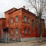 Старая Калуга: История калужской синагоги