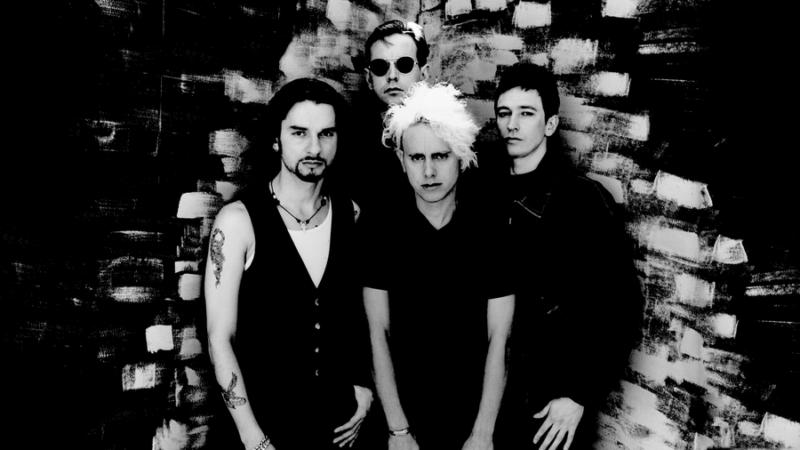 1993 promo foto