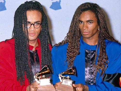 Премия Grammy 1990