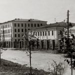 Старая Калуга. Улица Октябрьская, 3: Третья больница, БСМП