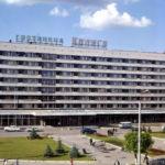 Старая Калуга. Советский шик гостиницы «Калуга»