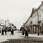 Старая Калуга. Ленина, 121: гостиница «Кулон»