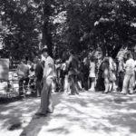 Старая Калуга. Городскому парку — 200 лет!