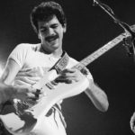 Santana, Beach Boys летом 1978 года на Дворцовой площади…
