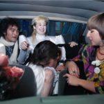 Свадьбы советских рок-легенд