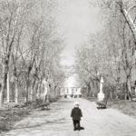 Старая Калуга. Прогулка по Степанке