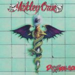 Motley crue «Dr. Feelgood» — 30 лет.