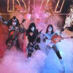 40 лет назад Iron Maiden открывали концерты Kiss