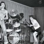 Подлинная история первого прибытия AC/DC в Великобританию