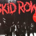 "История песни: Skid Row ""Youth Gone Wild"""